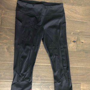 Lululemon Pace Rival midrise crop leggings